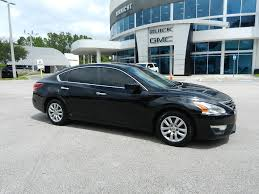 nissan altima z5s used pre owned 2013 nissan altima 2 5 s 4dr car in jacksonville