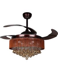 led ceiling fan with remote memorial day bargains on birchley glam 4 blade ceiling fan with