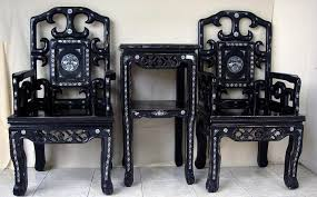 Chinese Armchair Eastjava Antique Specializes Provide The Antiques From East Java