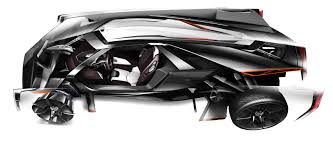 cadillac supercar new concept car to be unveiled at pebble beach concours d elegance