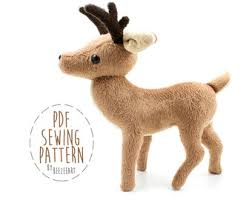 double bat pattern bundle stuffed animal sewing patterns