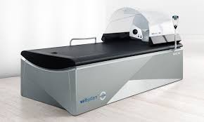 Hydromassage Bed For Sale Hydromassage Table With Water Jet Wellsystem Spa Hydro Jet