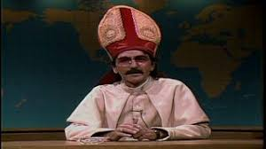 Guido Jesus Meme - father guido sarducci collection from saturday night live nbc com