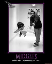 Funny Midget Meme - midget demotivational poster page