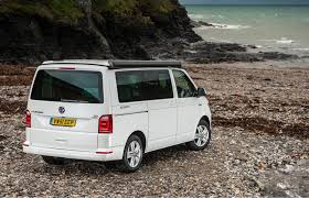 volkswagen california interior vw california by car magazine