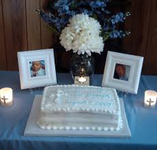 baptism table decoration ideas bing images christenings