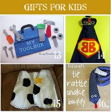 homemade christmas gifts for kids terressa thornock this looks