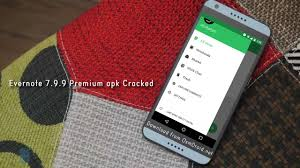 evernote premium apk evernote premium 7 9 9 apk cracked patched unlocked hack free app
