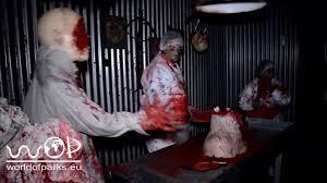 halloween horror nights sweet 16 halloween horror fest 2015 movie park germany evil dead the