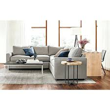 Room And Board Sectional Sofa Room And Board York Sofa Sectional Modern Sectionals Modern Living