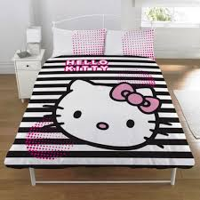 Hello Kitty Bedroom Ideas For Kids Kids Room Pink And White Wall Colors Also Cute Hello Kitty