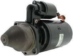 amazon com starter john deere tractor 6400l 6400sp 6405 6410