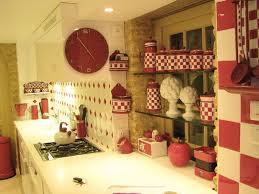 Cuisine Jaune Et Gris by Indogate Com Decoration Cuisine Rouge Et Gris