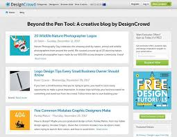 designcrowd tutorial 15 websites to turn you into a pro