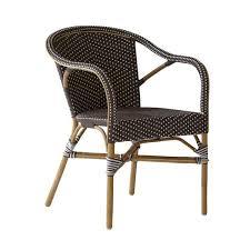 Outdoor Restaurant Chairs Sika Design Madeleine Dining Chair Danish Design Store