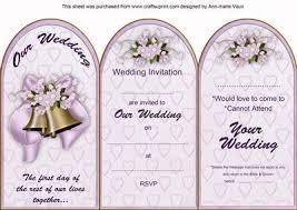 wedding invitation software free invitation card software wedding invitation sle