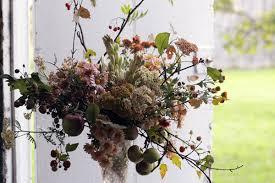 wedding flowers autumn fall wedding flowers by saipua once wed