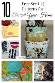 home decor sewing blogs 10 free purse sewing patterns by premeditated leftovers foodblogs