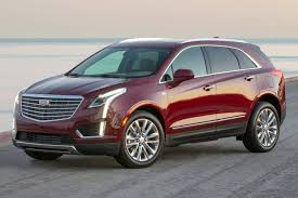 cadillac suv price used 2017 cadillac xt5 suv pricing for sale edmunds