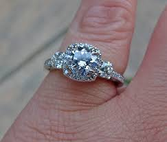Reset Wedding Ring by 39 Best Ring Reset Setting Just Wore Out Images On Pinterest