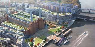 apple siege social apple moving into s 17 billion battersea power station