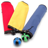 serious juggling bags and accessories