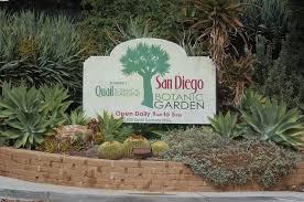 Quail Botanical Gardens Encinitas California Botanical Gardens Encinitas Ca San Diego Botanic Garden 461 Dunneiv
