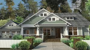 luxury craftsman style home plans prairie style house plans luxury craftsman plan 61 112 of