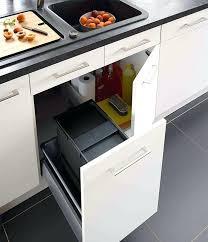 rangement sous evier cuisine rangement cuisine pratique stunning ikea meuble sous evier cuisine