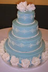 simple blue wedding cakes 28 images a simple white wedding