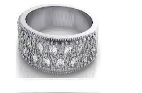 Where Does The Wedding Ring Go by Which Finger Does Wedding Ring Go On Wedding Rings