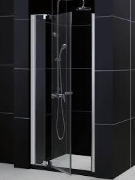 3 8 glass shower door dreamline allure 30 to 37