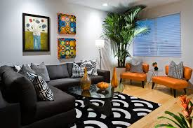 Black White Rugs Modern Modern White And Black Area Rug For Living Room All About Rugs