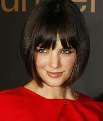 easy to maintain bob hairstyles how to pick the right short hairstyle beauty pinterest chin