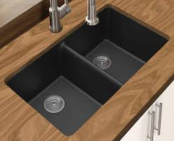 Standard Size Double Bowl Kitchen by Kitchen Wonderful Double Kitchen Sink Kitchen Sink Sizes