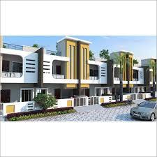 house duplex duplex designs duplex home designs from madhya pradesh india