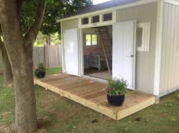 patio flooring tiles home design ideas and pictures home shabby chic meets the backyard shed tuff pics on awesome garden shed plans with porch x