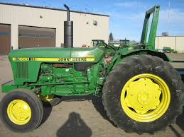 what is the best john deere 1650