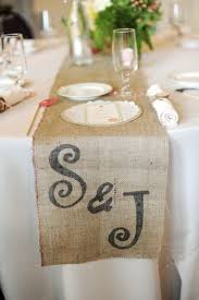how to make burlap table runners for round tables table runners for round tables 30 pretty wedding table runner