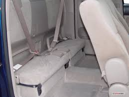 2003 Toyota Tacoma Interior 2007 Toyota Tacoma Prices Reviews And Pictures U S News