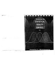 solution manual quality control 5th edition montgomery