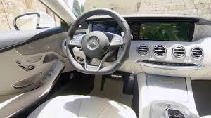 white interior 2015 mercedes s class coupe interior designo diamond white bright