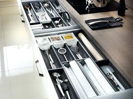 rangement tiroir cuisine rangement tiroir cuisine tiroir de rangement pour ustensiles de