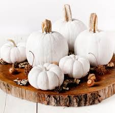 plastic light up halloween pumpkins 65 awesome pumpkin centerpieces for fall and halloween table