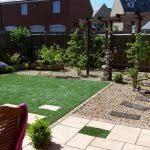 cheap garden landscaping ideas uk elegant image result for small