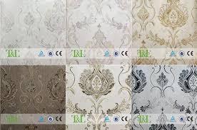 home decor pvc embossing korean wallpaper buy korean wallpaper