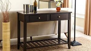 Thin Console Hallway Tables Skinny Hall Table Unfinishedjpg Very Narrow Hall Table Very Narrow