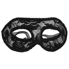 mask for party black lace masquerade women neoprene mask for party prom