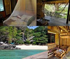 paradise on earth koh phi phi island thailand