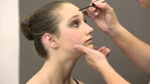 theatrical makeup classes crest westwood